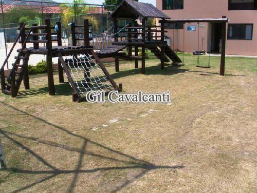 FOTO30 - Casa em Condomínio 4 quartos à venda Taquara, Rio de Janeiro - R$ 800.000 - CS0956 - 31