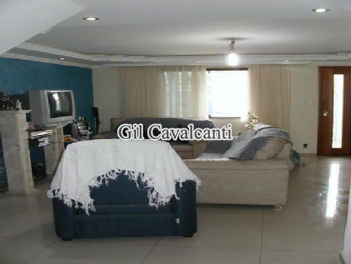 FOTO1 - Casa Taquara,Rio de Janeiro,RJ À Venda,3 Quartos - CS0957 - 1