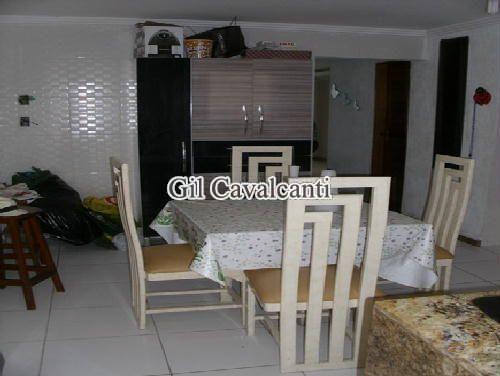 FOTO6 - Casa Taquara,Rio de Janeiro,RJ À Venda,3 Quartos - CS0957 - 7