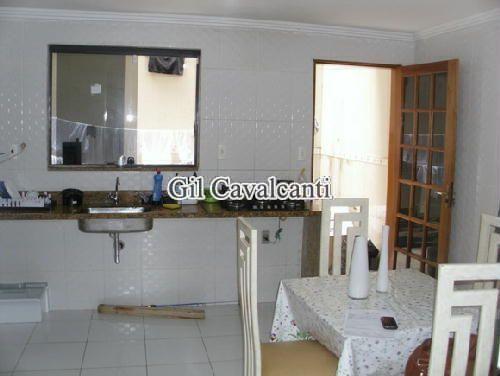 FOTO7 - Casa Taquara,Rio de Janeiro,RJ À Venda,3 Quartos - CS0957 - 8