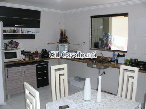 FOTO8 - Casa Taquara,Rio de Janeiro,RJ À Venda,3 Quartos - CS0957 - 9