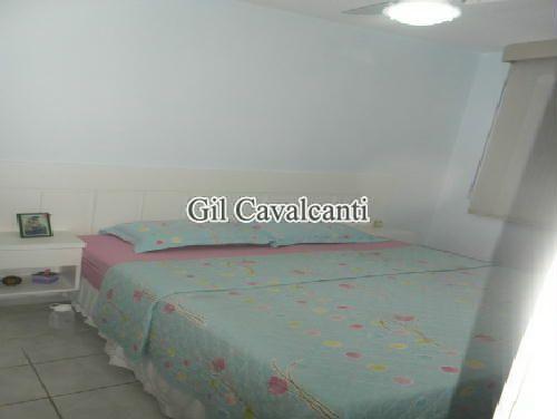 FOTO2 - Casa em Condomínio 2 quartos à venda Taquara, Rio de Janeiro - R$ 350.000 - CS0961 - 3