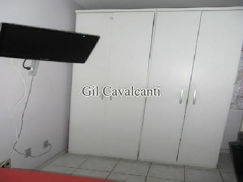 FOTO4 - Casa em Condomínio 2 quartos à venda Taquara, Rio de Janeiro - R$ 350.000 - CS0961 - 5