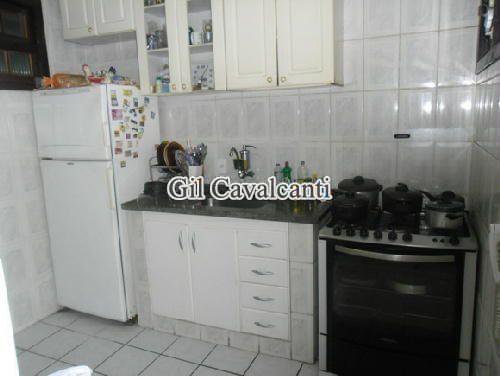 FOTO5 - Casa em Condomínio 2 quartos à venda Taquara, Rio de Janeiro - R$ 350.000 - CS0961 - 6