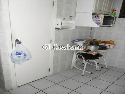 FOTO6 - Casa em Condomínio 2 quartos à venda Taquara, Rio de Janeiro - R$ 350.000 - CS0961 - 7
