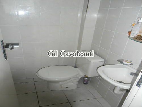 FOTO7 - Casa em Condomínio 2 quartos à venda Taquara, Rio de Janeiro - R$ 350.000 - CS0961 - 8