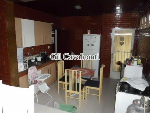 FOTO2 - Casa 3 quartos à venda Taquara, Rio de Janeiro - R$ 550.000 - CS0964 - 3