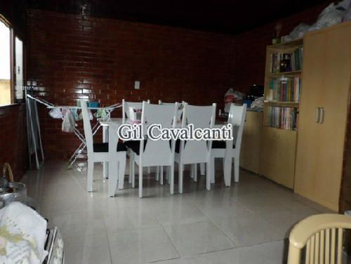 FOTO3 - Casa 3 quartos à venda Taquara, Rio de Janeiro - R$ 550.000 - CS0964 - 4
