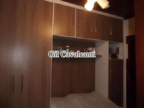 FOTO4 - Casa 3 quartos à venda Taquara, Rio de Janeiro - R$ 550.000 - CS0964 - 5