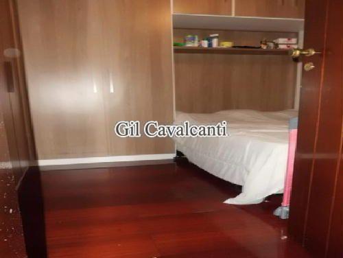 FOTO5 - Casa 3 quartos à venda Taquara, Rio de Janeiro - R$ 550.000 - CS0964 - 6