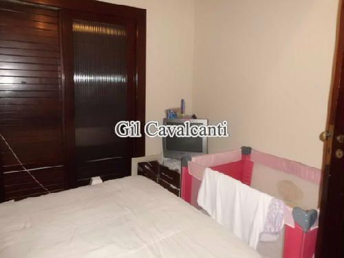 FOTO6 - Casa 3 quartos à venda Taquara, Rio de Janeiro - R$ 550.000 - CS0964 - 7