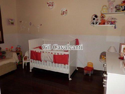 FOTO7 - Casa 3 quartos à venda Taquara, Rio de Janeiro - R$ 550.000 - CS0964 - 8