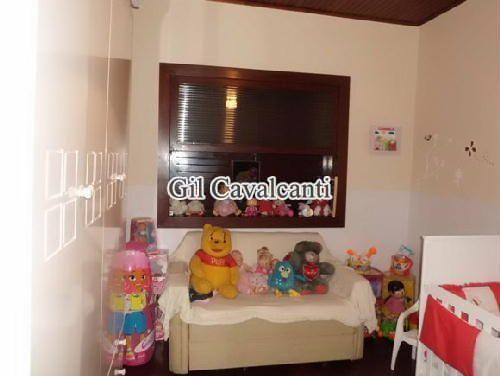 FOTO8 - Casa 3 quartos à venda Taquara, Rio de Janeiro - R$ 550.000 - CS0964 - 9