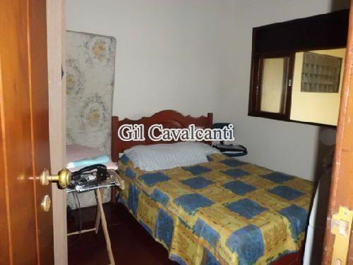 FOTO9 - Casa 3 quartos à venda Taquara, Rio de Janeiro - R$ 550.000 - CS0964 - 10