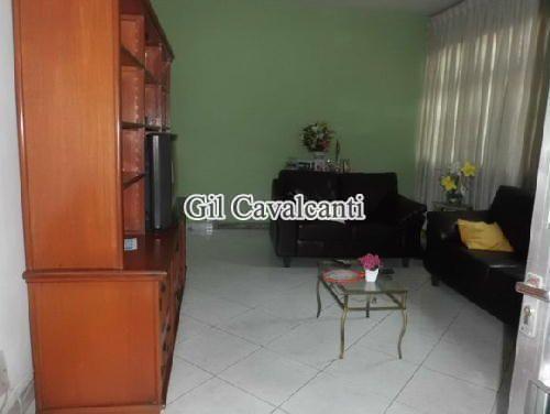 FOTO2 - Casa Taquara,Rio de Janeiro,RJ À Venda,5 Quartos,255m² - CS0988 - 3