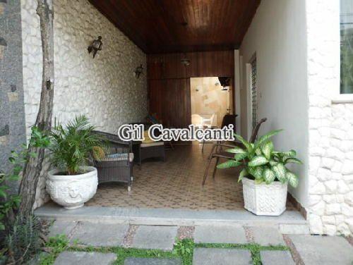 FOTO3 - Casa Taquara,Rio de Janeiro,RJ À Venda,5 Quartos,255m² - CS0988 - 4