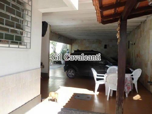FOTO16 - Casa Taquara,Rio de Janeiro,RJ À Venda,5 Quartos,255m² - CS0988 - 17