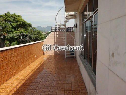 FOTO19 - Casa Taquara,Rio de Janeiro,RJ À Venda,5 Quartos,255m² - CS0988 - 20