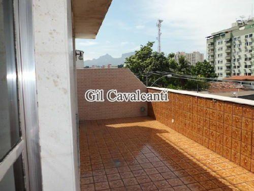 FOTO20 - Casa Taquara,Rio de Janeiro,RJ À Venda,5 Quartos,255m² - CS0988 - 21