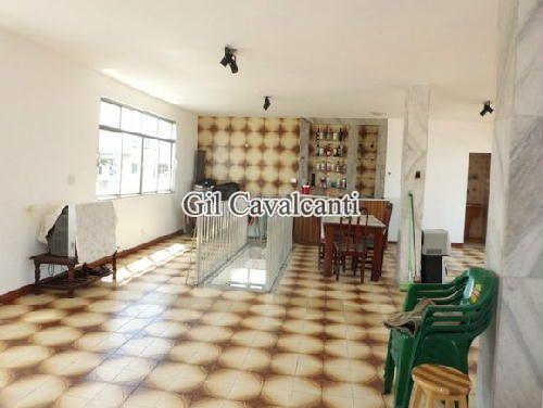 FOTO22 - Casa Taquara,Rio de Janeiro,RJ À Venda,5 Quartos,255m² - CS0988 - 23