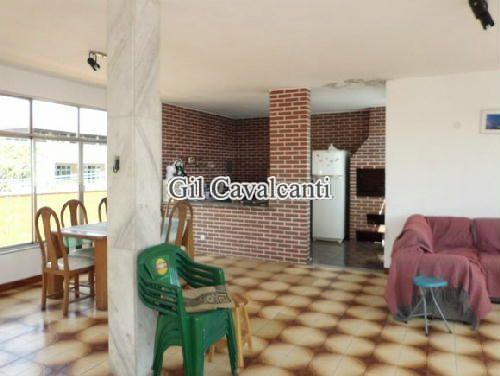 FOTO23 - Casa Taquara,Rio de Janeiro,RJ À Venda,5 Quartos,255m² - CS0988 - 24