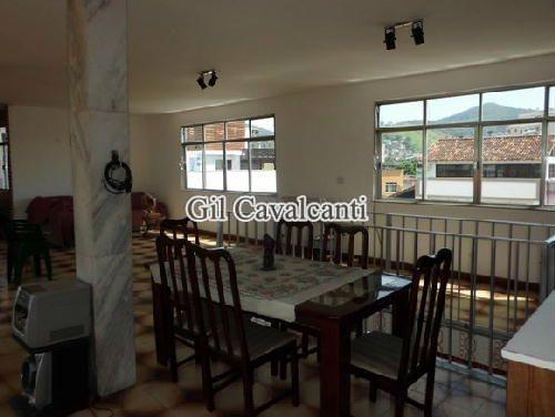 FOTO24 - Casa Taquara,Rio de Janeiro,RJ À Venda,5 Quartos,255m² - CS0988 - 25