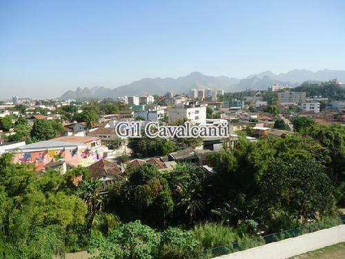 FOTO5 - Apartamento Pechincha,Rio de Janeiro,RJ À Venda,2 Quartos - AP0582 - 6
