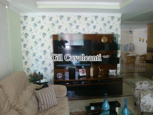 FOTO1 - Casa 3 quartos à venda Taquara, Rio de Janeiro - R$ 780.000 - CS1067 - 1