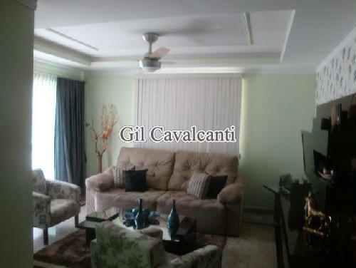 FOTO2 - Casa 3 quartos à venda Taquara, Rio de Janeiro - R$ 780.000 - CS1067 - 3