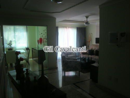 FOTO3 - Casa 3 quartos à venda Taquara, Rio de Janeiro - R$ 780.000 - CS1067 - 4