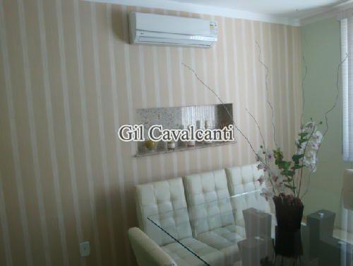 FOTO5 - Casa 3 quartos à venda Taquara, Rio de Janeiro - R$ 780.000 - CS1067 - 6