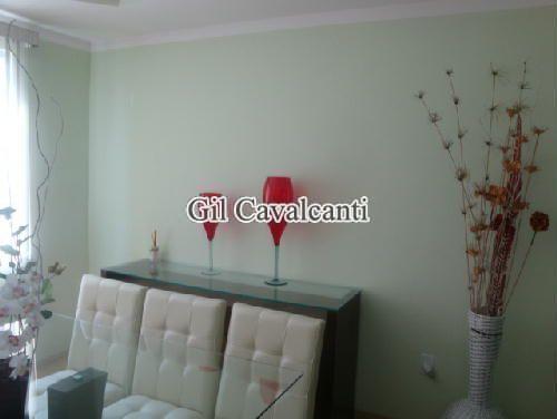 FOTO6 - Casa 3 quartos à venda Taquara, Rio de Janeiro - R$ 780.000 - CS1067 - 7