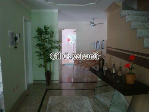 FOTO7 - Casa 3 quartos à venda Taquara, Rio de Janeiro - R$ 780.000 - CS1067 - 8