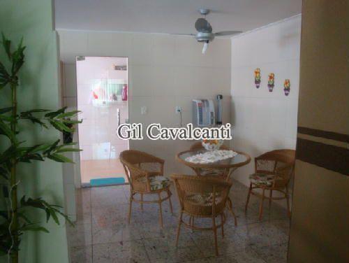 FOTO8 - Casa 3 quartos à venda Taquara, Rio de Janeiro - R$ 780.000 - CS1067 - 9