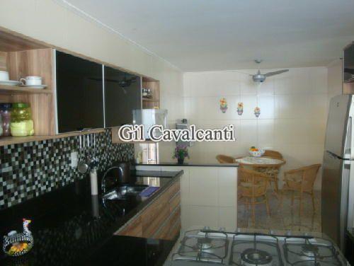 FOTO9 - Casa 3 quartos à venda Taquara, Rio de Janeiro - R$ 780.000 - CS1067 - 10