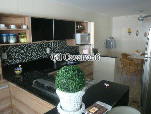 FOTO10 - Casa 3 quartos à venda Taquara, Rio de Janeiro - R$ 780.000 - CS1067 - 11