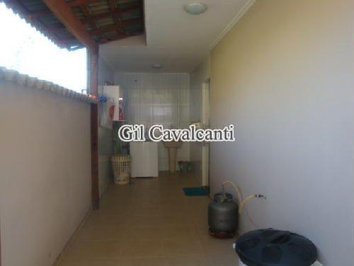 FOTO11 - Casa 3 quartos à venda Taquara, Rio de Janeiro - R$ 780.000 - CS1067 - 12