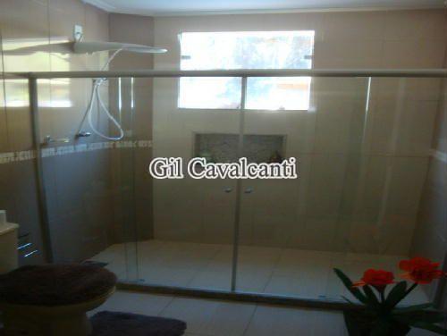 FOTO13 - Casa 3 quartos à venda Taquara, Rio de Janeiro - R$ 780.000 - CS1067 - 14