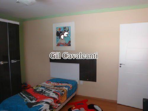 FOTO14 - Casa 3 quartos à venda Taquara, Rio de Janeiro - R$ 780.000 - CS1067 - 15