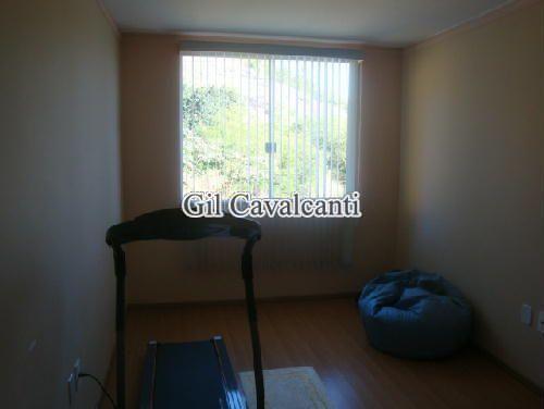 FOTO17 - Casa 3 quartos à venda Taquara, Rio de Janeiro - R$ 780.000 - CS1067 - 18