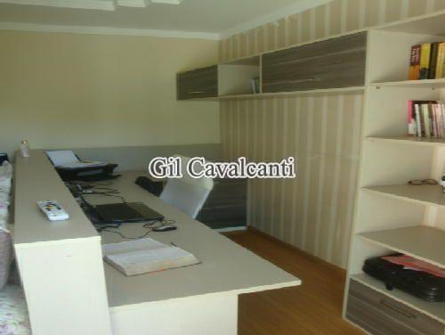 FOTO24 - Casa 3 quartos à venda Taquara, Rio de Janeiro - R$ 780.000 - CS1067 - 25