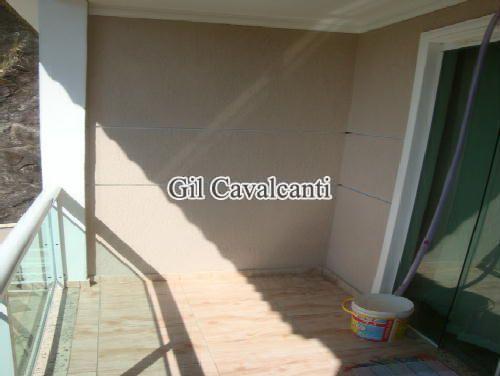 FOTO25 - Casa 3 quartos à venda Taquara, Rio de Janeiro - R$ 780.000 - CS1067 - 26