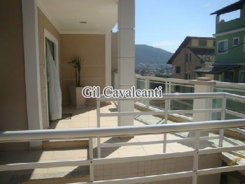 FOTO26 - Casa 3 quartos à venda Taquara, Rio de Janeiro - R$ 780.000 - CS1067 - 27