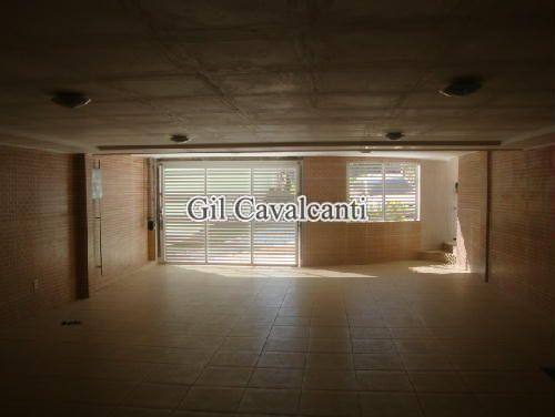 FOTO27 - Casa 3 quartos à venda Taquara, Rio de Janeiro - R$ 780.000 - CS1067 - 28