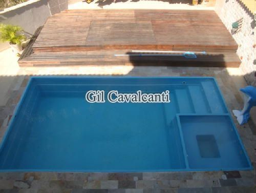 FOTO29 - Casa 3 quartos à venda Taquara, Rio de Janeiro - R$ 780.000 - CS1067 - 30