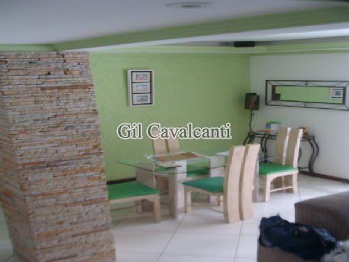 FOTO5 - Casa Taquara,Rio de Janeiro,RJ À Venda,3 Quartos,125m² - CS1070 - 6