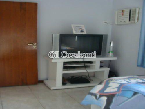 FOTO8 - Casa Taquara,Rio de Janeiro,RJ À Venda,3 Quartos,125m² - CS1070 - 9