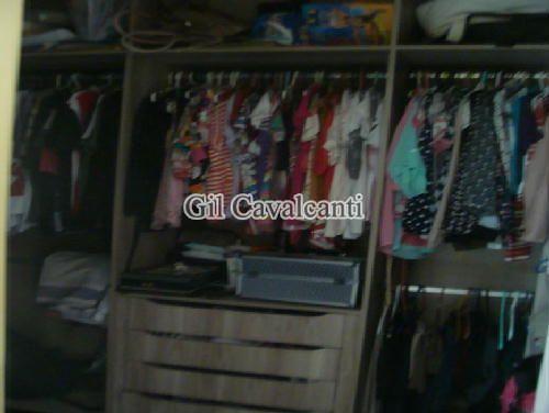 FOTO12 - Casa Taquara,Rio de Janeiro,RJ À Venda,3 Quartos,125m² - CS1070 - 13
