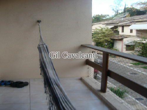 FOTO15 - Casa Taquara,Rio de Janeiro,RJ À Venda,3 Quartos,125m² - CS1070 - 16