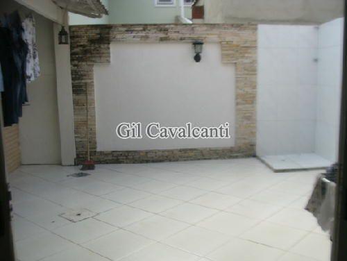 FOTO18 - Casa Taquara,Rio de Janeiro,RJ À Venda,3 Quartos,125m² - CS1070 - 19